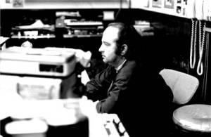 Richie Podolor, circa 1967, American Recording Studios, analog